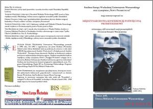 2011 program s. 1